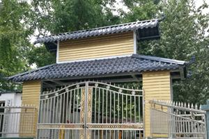 农村的瓦房使用合成树脂瓦好么?